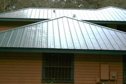 Common Metal Roofing Issues Solarshield Metal Roofing